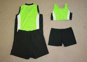 Uniform Back