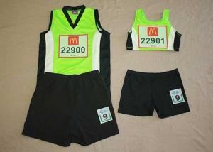 Uniform Front